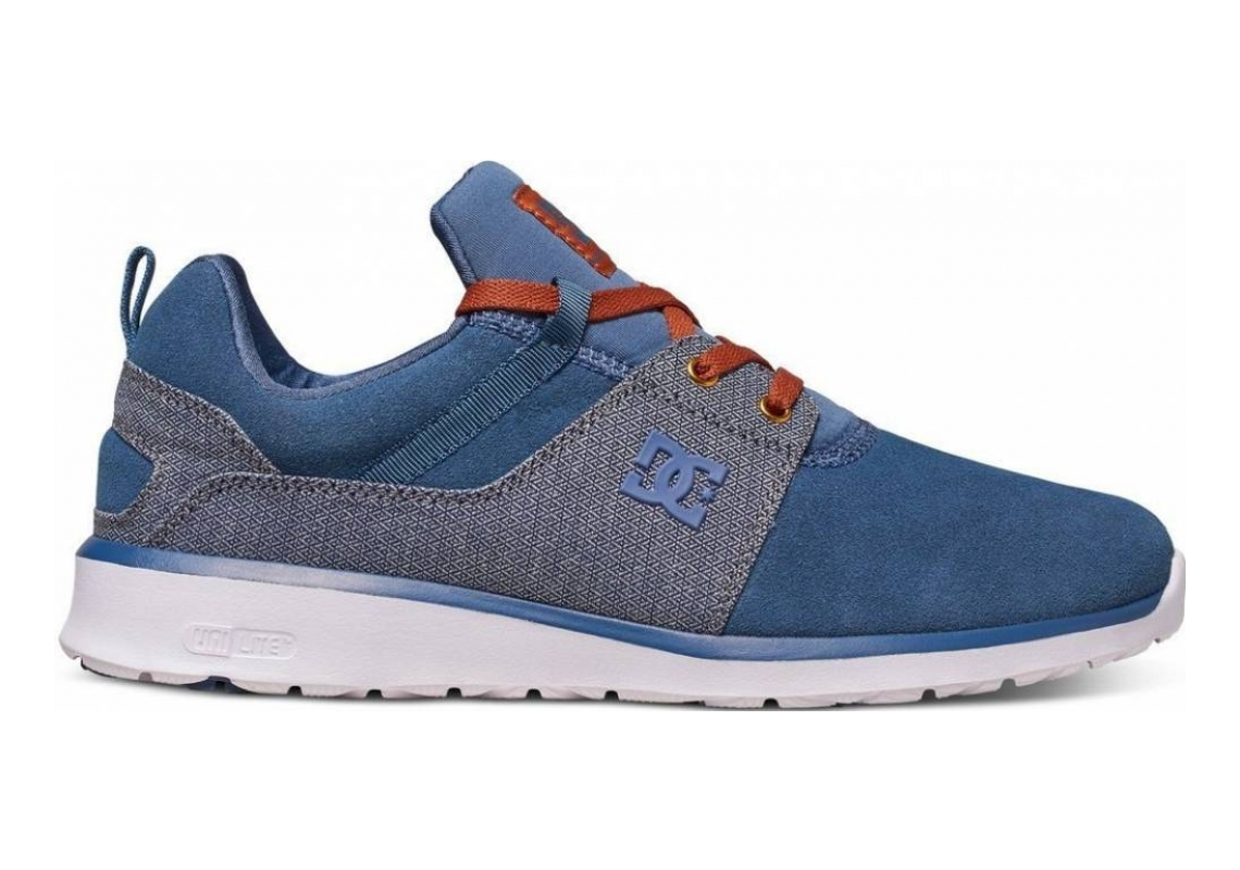 DC Heathrow SE Multicolore (Navy/Blue/White)