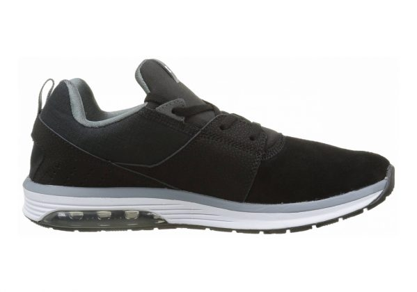 DC Heathrow IA Black (Black/Grey/White - Xksw)