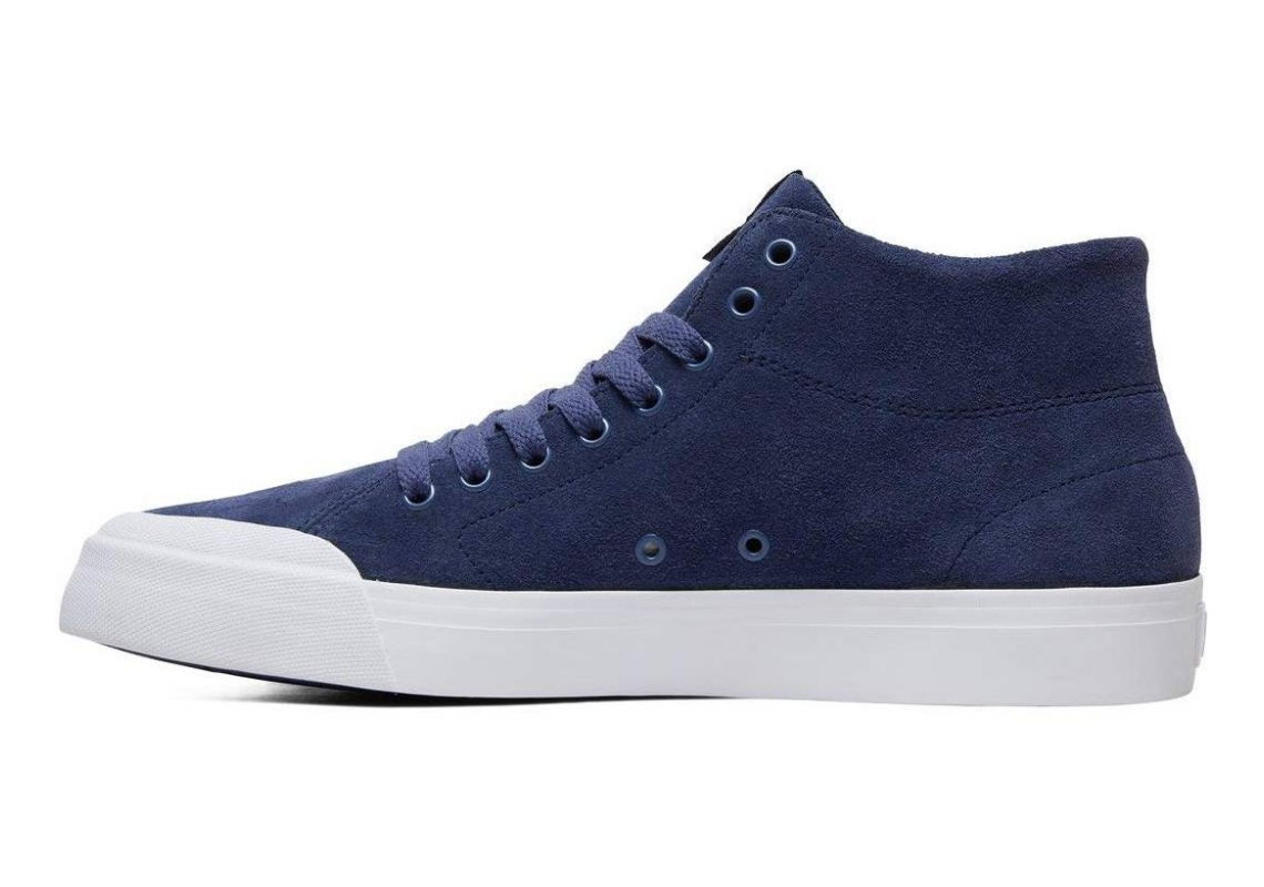 DC Evan Smith Hi Zero Indigo