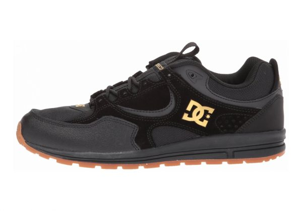 DC Kalis Lite Black/Gold