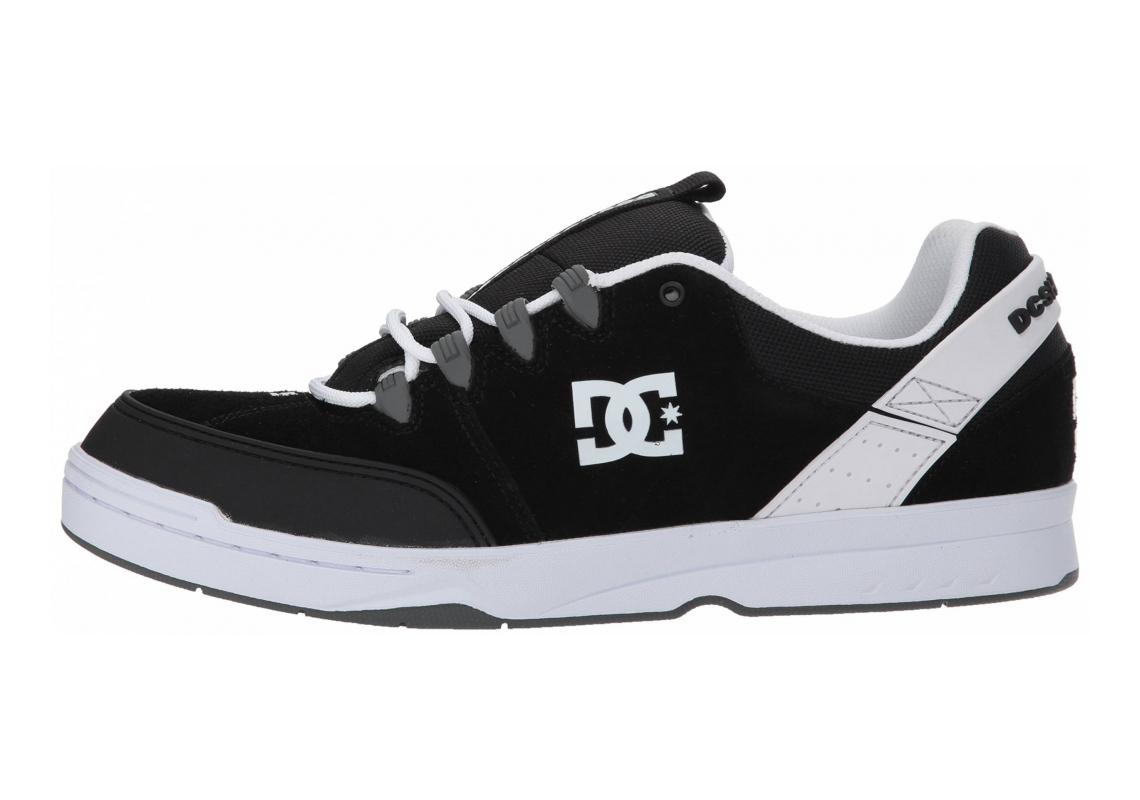DC Syntax Black/Grey