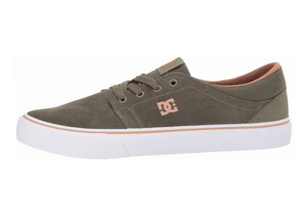 DC Trase SD Olive