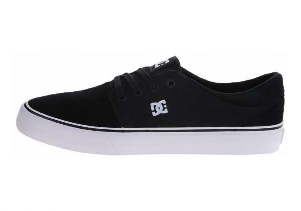DC Trase SD Black/White