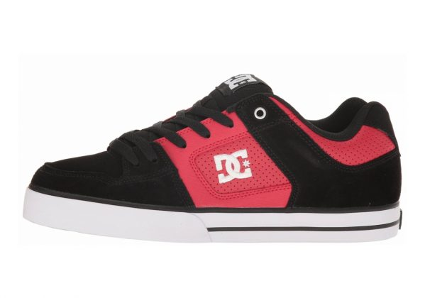DC Pure Red/Black