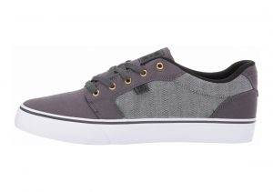 DC Anvil TX SE Grey/Black/Grey