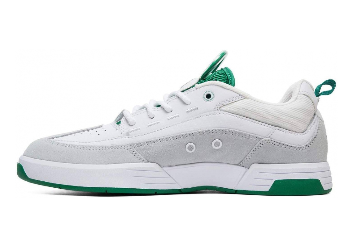 DC Legacy 98 Slim S White