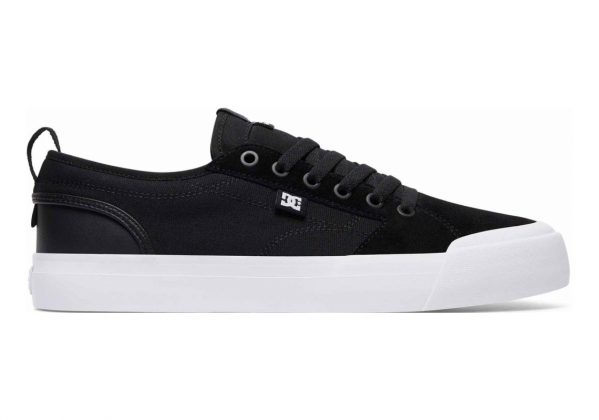 DC Evan Smith black/black/white