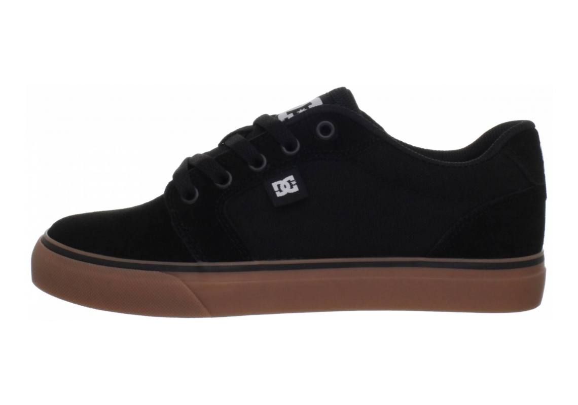 DC Anvil Black/Gum