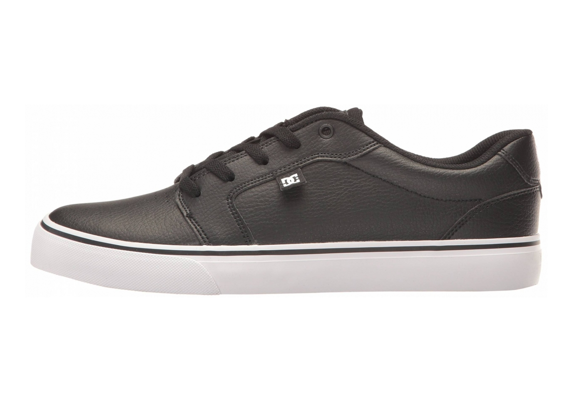 DC Anvil Black / White / Black