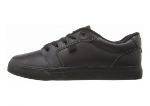 DC Anvil SE Black/Black/Black