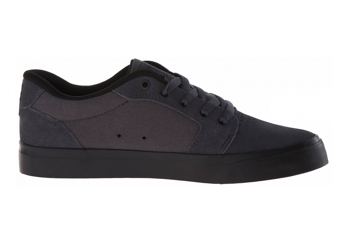 DC Anvil Charcoal/Black