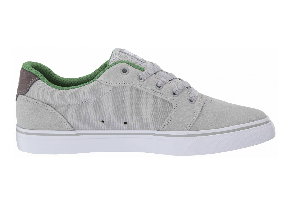 DC Anvil Grey/Grey/Green