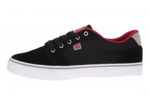 DC Anvil Black/Red/Grey