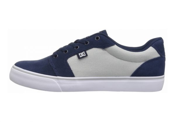 DC Anvil Navy/Grey