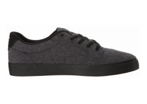 DC Anvil TX SE Black/Black/Dark Grey