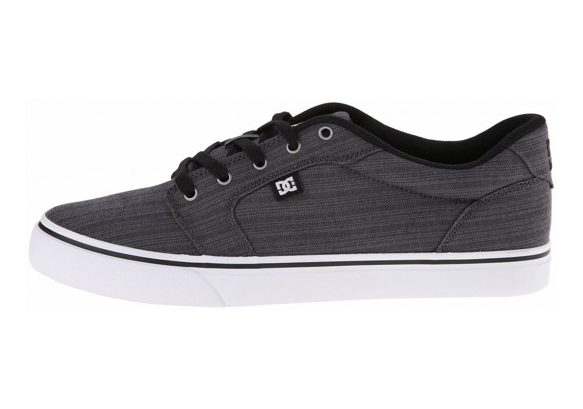 DC Anvil TX SE Grey/Grey/Grey