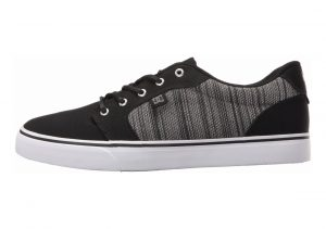 DC Anvil TX SE Black/Grey