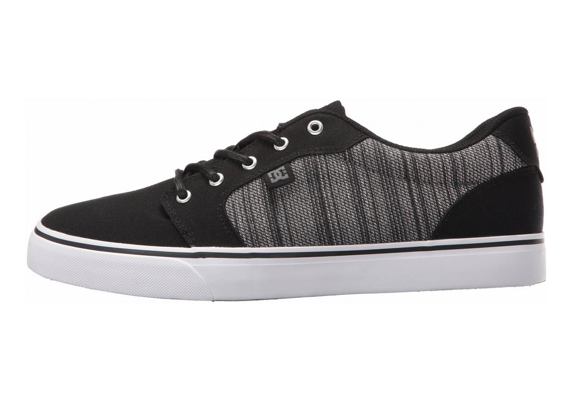 DC Anvil TX SE Black/Grey