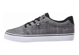 DC Anvil TX SE Grey Heather