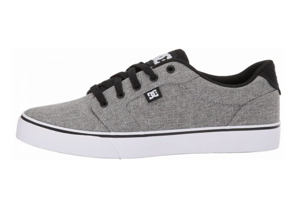 DC Anvil TX Black/Grey/White