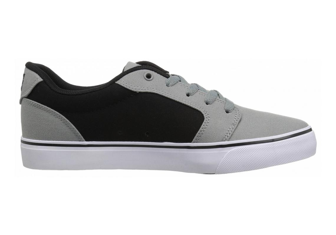 DC Anvil TX Dark Grey/Light Grey