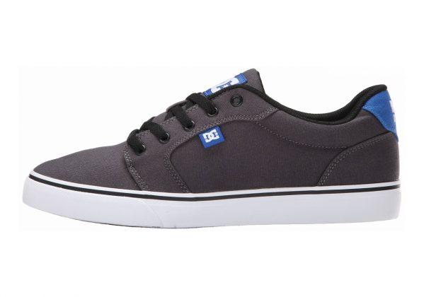 DC Anvil TX Grey/Grey/Blue