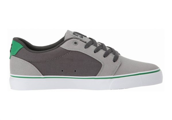 DC Anvil TX Grey/Grey/Green