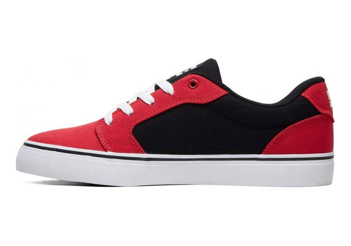 DC Anvil TX Red/Black