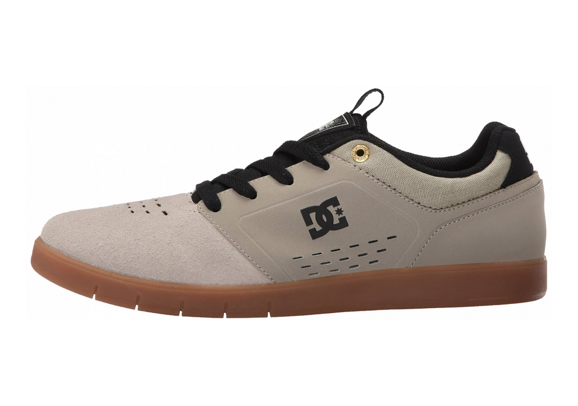 DC Cole Signature Shoe Grey
