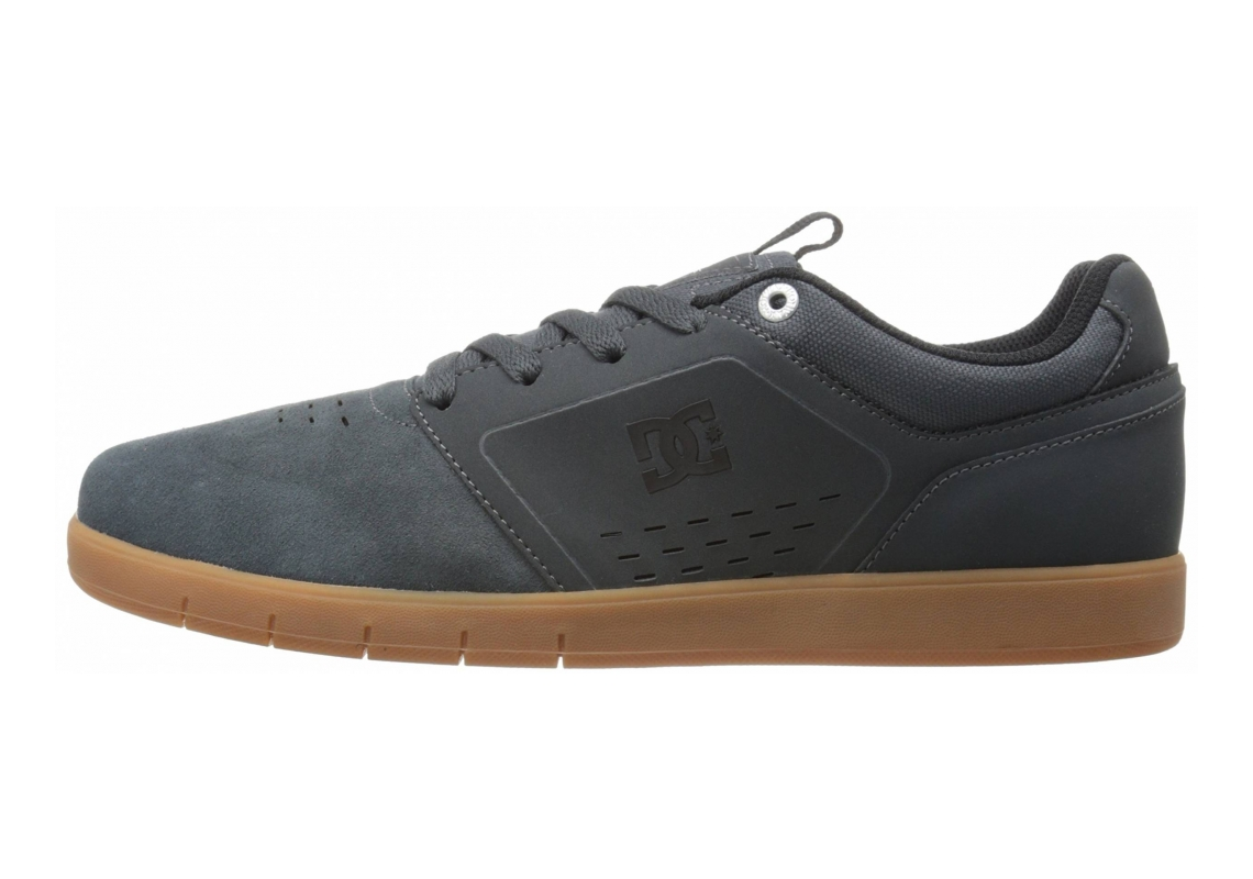 DC Cole Signature Shoe Charcoal