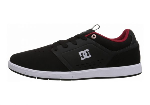 DC Cole Signature Shoe Black/Red