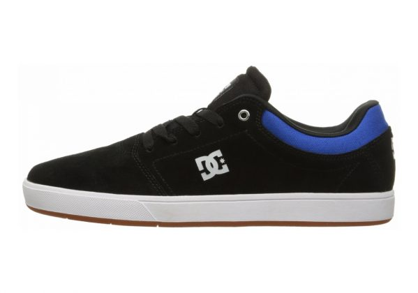 DC Crisis Black/Blue