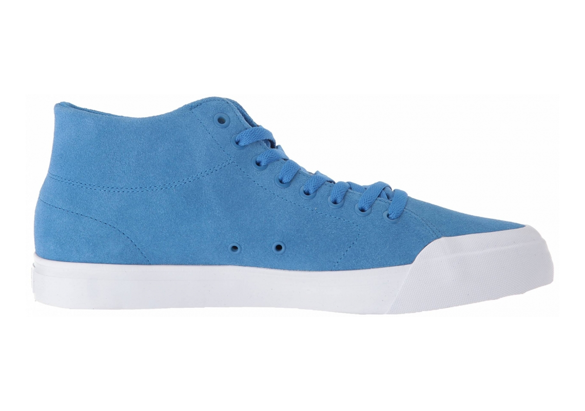 DC Evan Smith Hi Zero Blau