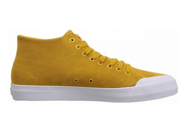 DC Evan Smith Hi Zero Gold
