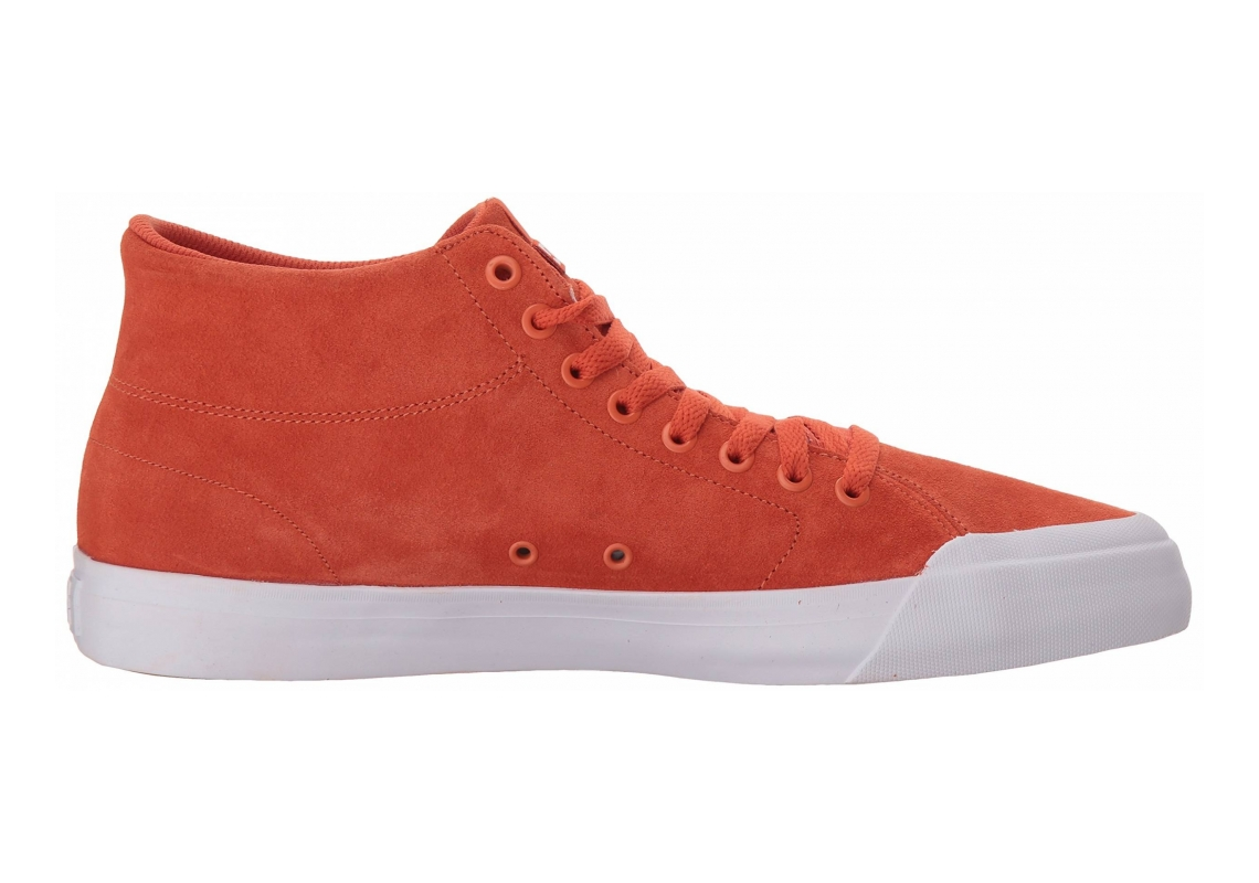 DC Evan Smith Hi Zero Orange
