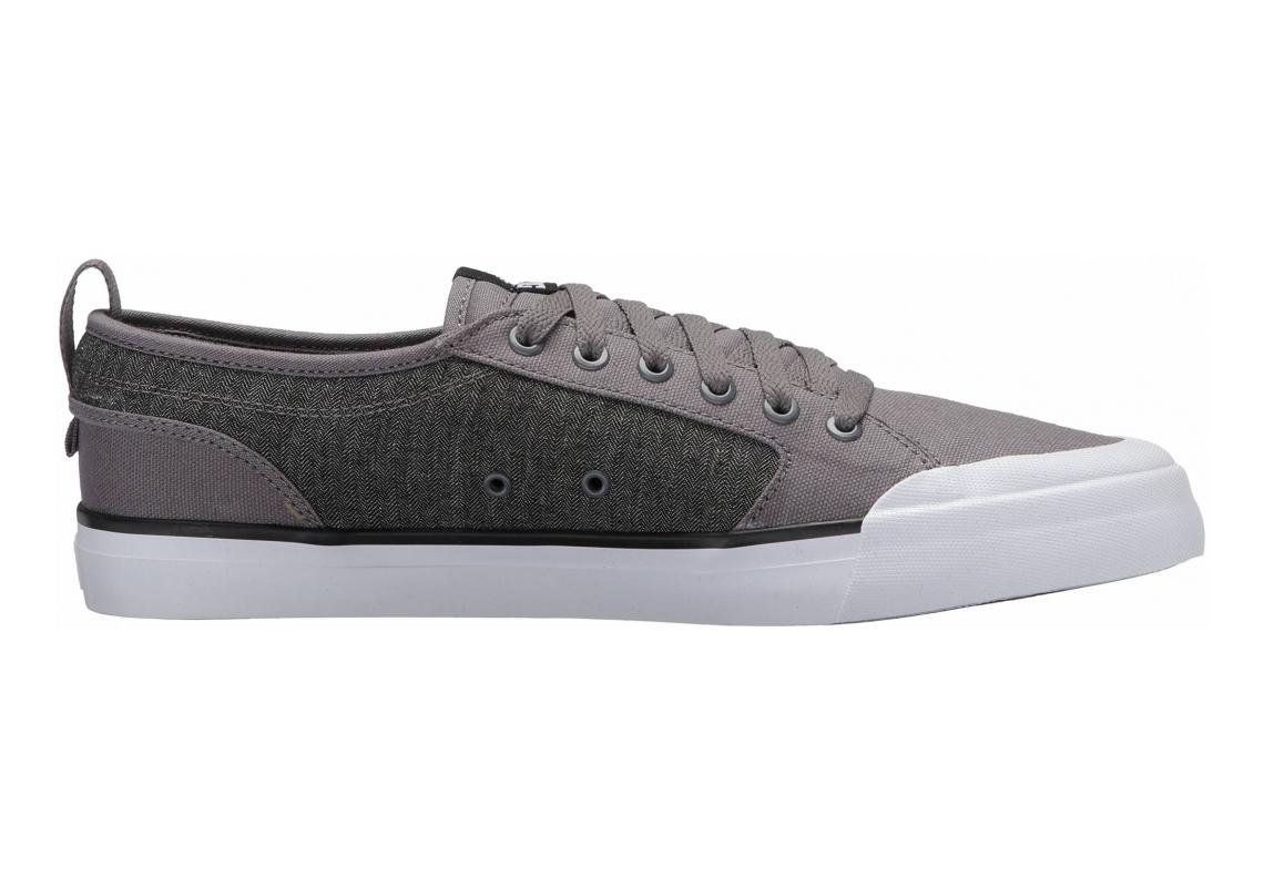 DC Evan Smith TX SE Grey/Black