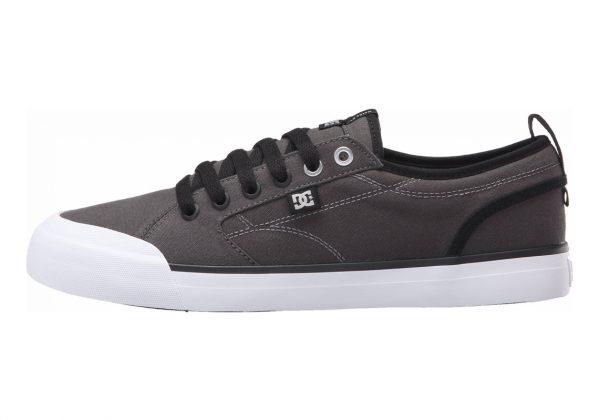 DC Evan Smith TX  Grey/Black