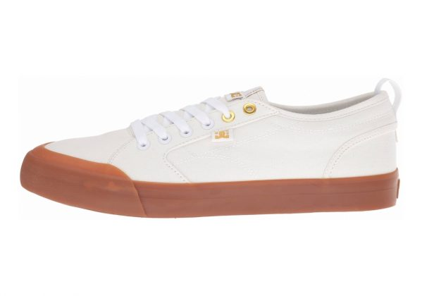 DC Evan Smith Off White/Gum