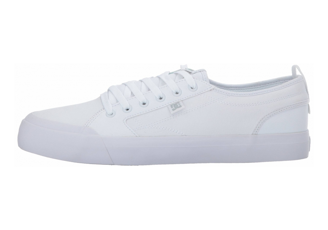 DC Evan Smith Bianco (White)