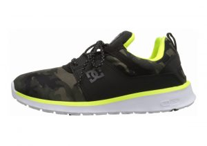 DC Heathrow SE Black Camo