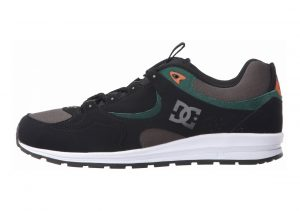 DC Kalis Lite Black/Green/Grey