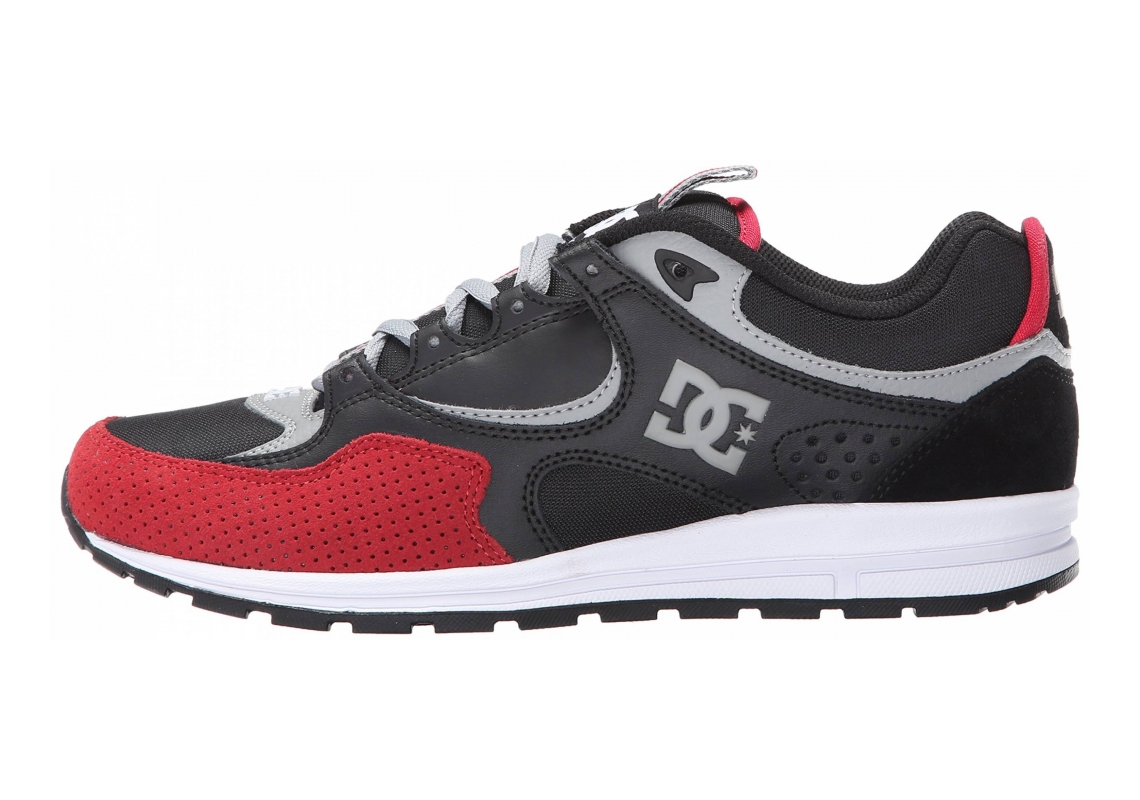 DC Kalis Lite Black/Red