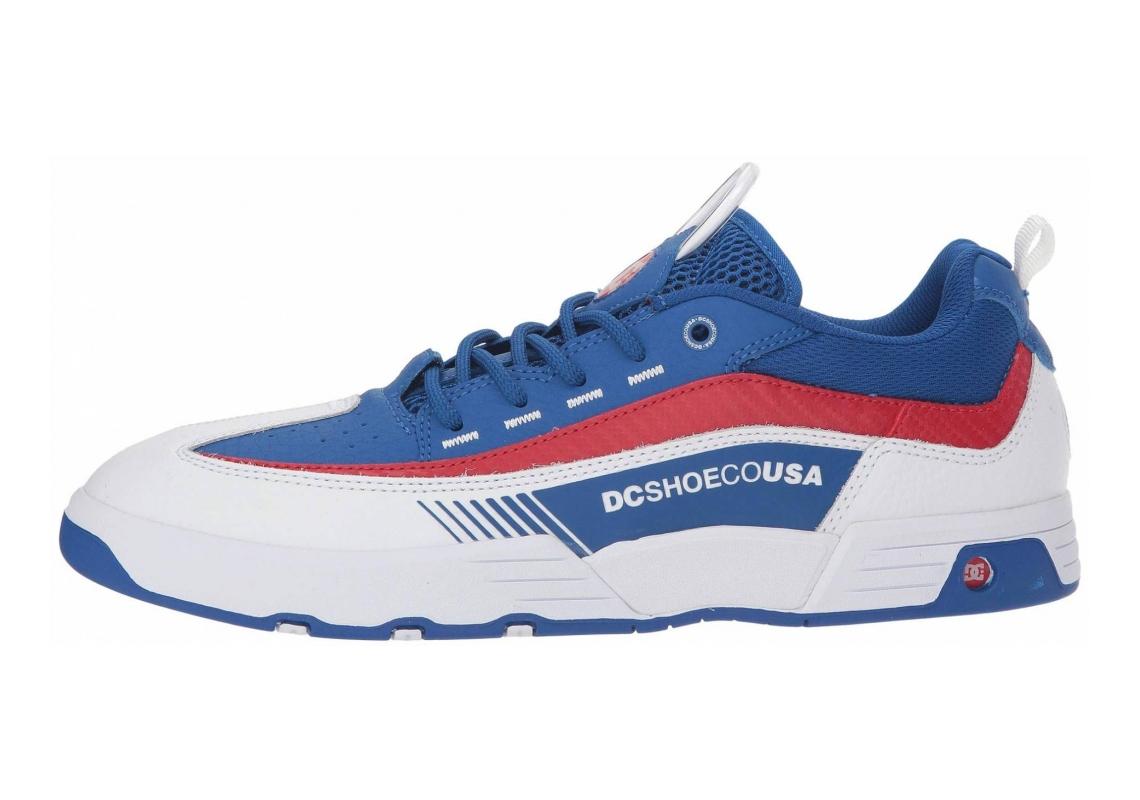 DC Legacy 98 Slim Azul