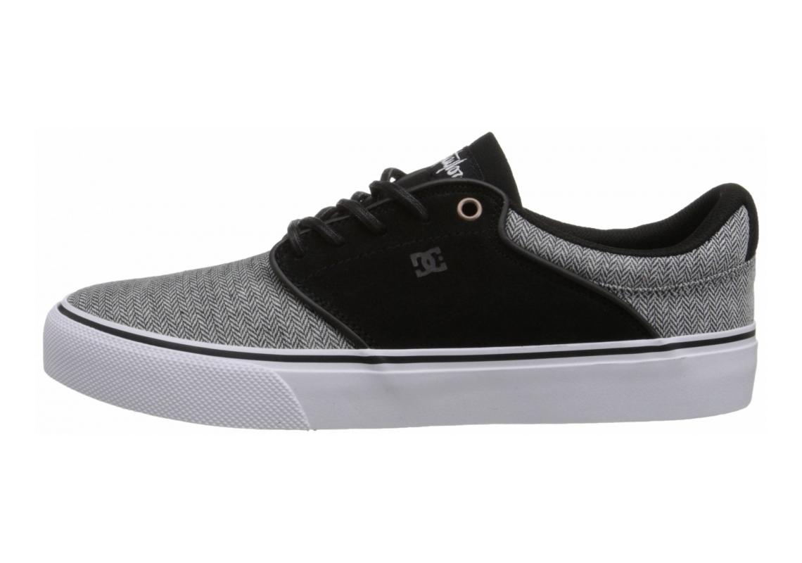 DC Mikey Taylor Vulc TX SE Grey/Grey/Black