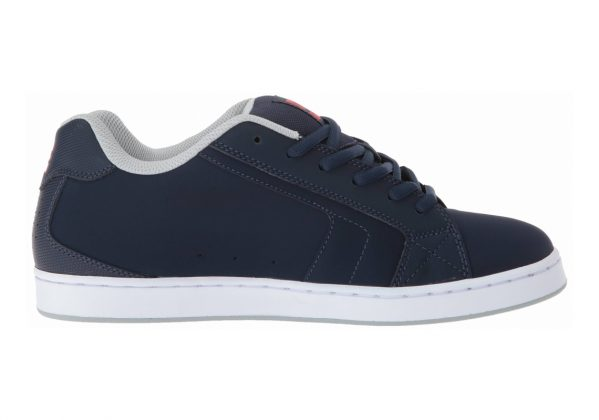 DC Net Navy/Red