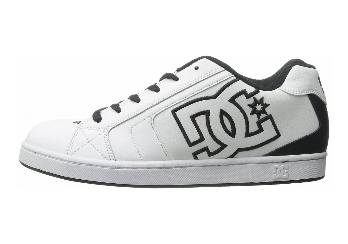 DC Net White/Black Basic