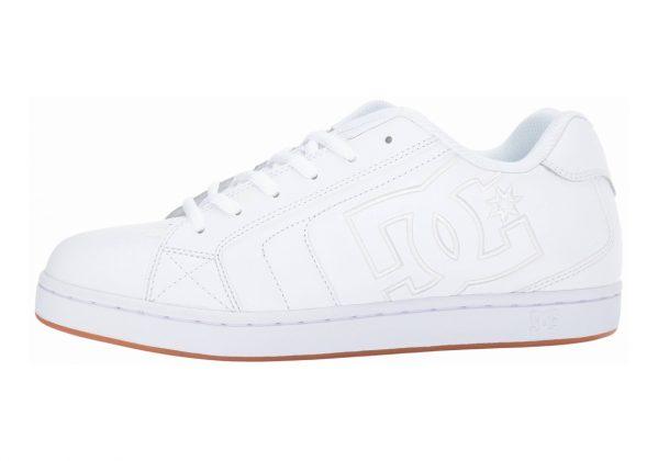 DC Net White/Gum