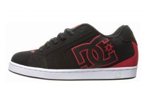 DC Net Black/Red