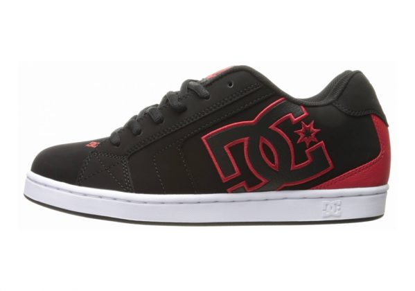 DC Net Black/Red
