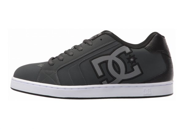 DC Net Grey/Grey/Black